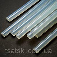 Клей силиконовый 7 мм для Клеющего Пистолета силіконовий клей
