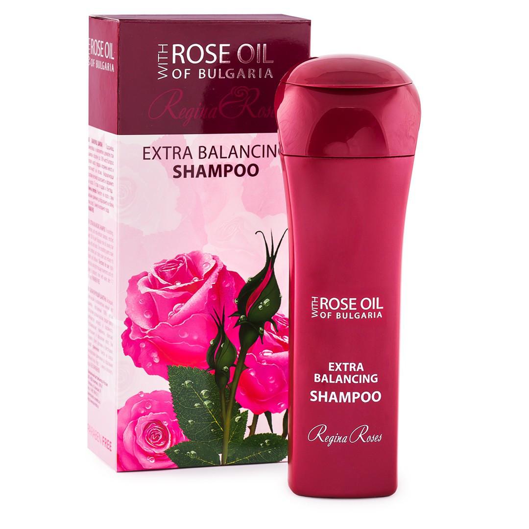 Шампунь для волос Regina Floris от BioFresh 230 мл