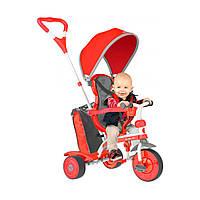 Велосипед детский Y Strolly Spin красный* 100836 ТМ: Y Strolly