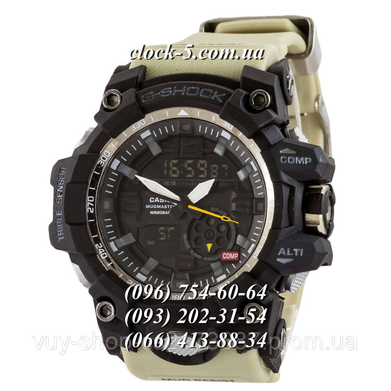 Продажа часов Харьков - g shock