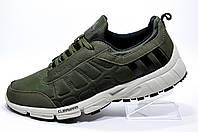 Беговые кроссовки в стиле Adidas Climawarm Oscillate, Green
