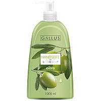 Жидкое мыло Gallus Olive 1л (Германия)