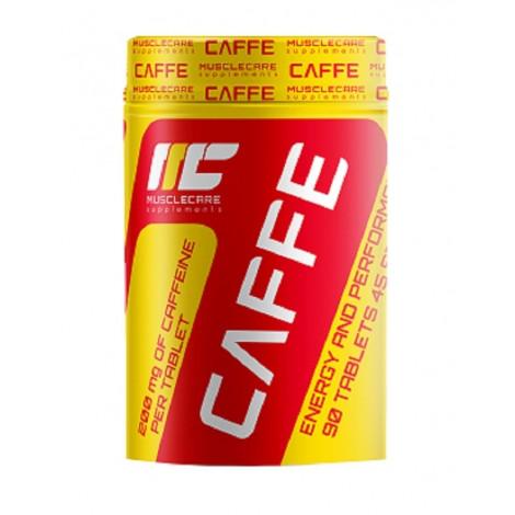 Енергетик Muscle Care Caffe 90 tabs