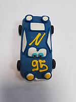 Машинка сахарная в ассортименте   5см , Украса - 01153, фото 1