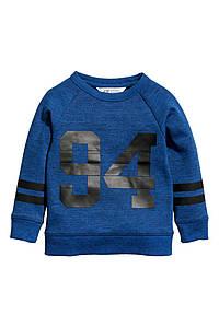 Світшот H&M Sweatshirt with Motif 4-6 років