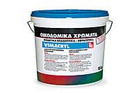 Акриловая краска для фасадов зданий Vimacryl