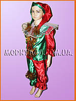 Костюм петрушки | Карновальный костюм