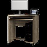 Стол компьютерный Мини-ультра, фото 2