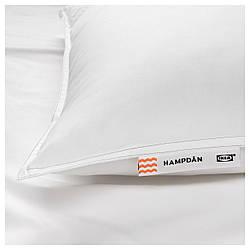 ✅ IKEA HAMPDAN (703.107.49) Подушка, низкая