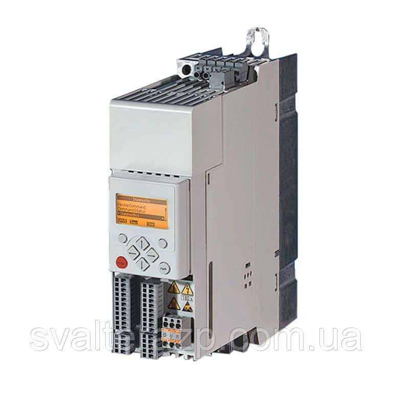 Преобразователь частоты Lenze Inverter Drives E84AVSCE3712SX0