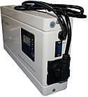 Стабилизатор напряжения Luxeon SLIM 1000, фото 4