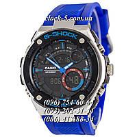 Часы Casio(Касио) G-Shock GA110 Черный с золотым 07096af5d0b75