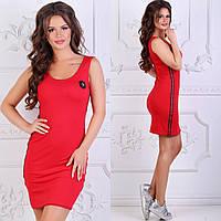 """Стильное платье мини """" Коктейль """" Dress Code , фото 1"""