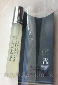 Мини парфюм Gucci by Gucci Pour Homme 20 ml в ручке (реплика)