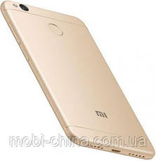 Смартфон Xiaomi Redmi 4X 16Gb Gold, фото 2