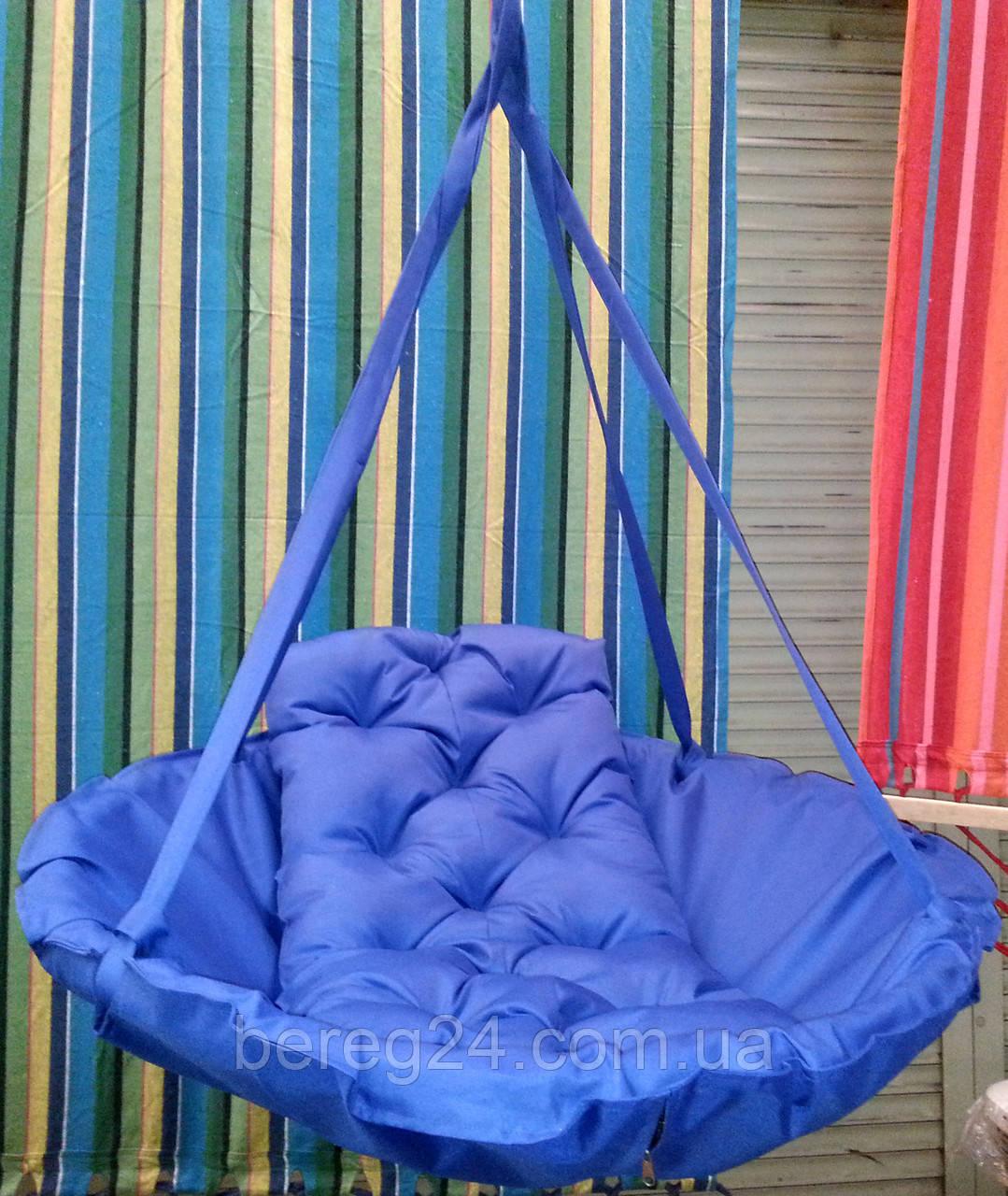 Подвесное кресло. Качеля садовая. Качеля подвесная. Гамак. Кресло качеля. Качеля гамак. Кокон. Синий