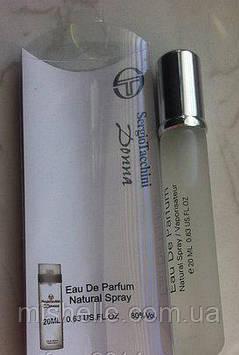 Мини парфюм Sergio Tacchini Donna 20 ml в ручке (реплика)