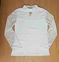 7bd8ac1778b Белая нарядная блузка для девочки в Одессе. Сравнить цены