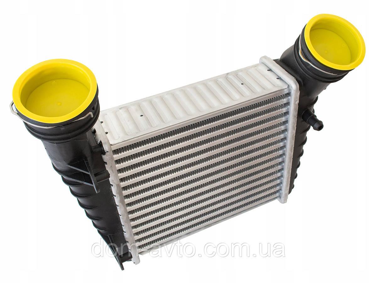 Радиатор интеркулера 8D0145805D INTERCOOLER VW Passat B5 FL 1,9 TDi AVF AVB AWX