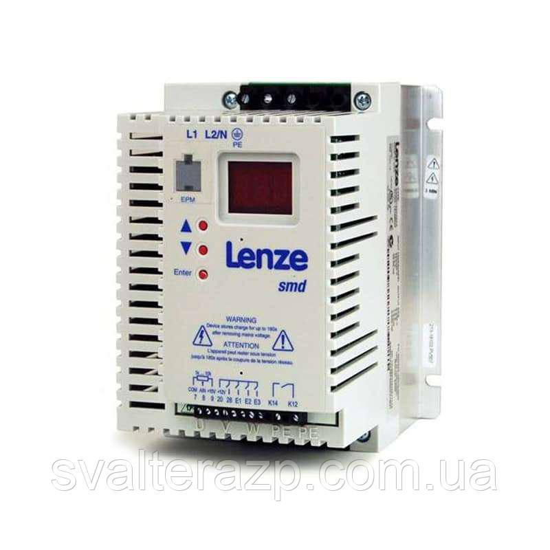 Преобразователь частоты Lenze ESMD 371L4TXA