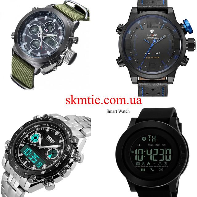 Як вибрати спортивний годинник . Статті компанії «SKM TIE» f5d034fb97712