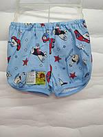 Детские короткие шорты цветные мальчика 1-5 лет