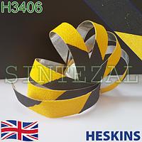 Формуемая лента Heskins грубой зернистости