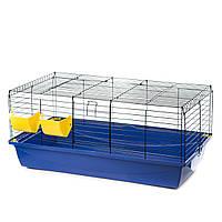 Клетка для кроликов InterZoo Rabbit 100 Color G084 (1000*540*415мм)
