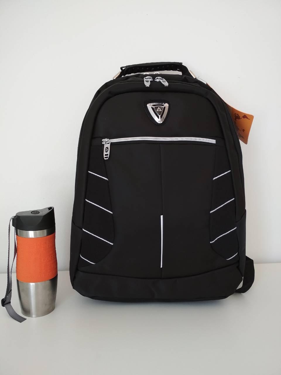 Стильный школьный рюкзак для подростка 45*35*13 см