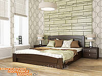 Кровать деревянная Селена-Аури