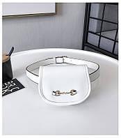 Миленькая поясная сумочка, 4 цвета, фото 1