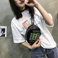Модная поясная сумочка, 5 расцветок, фото 1
