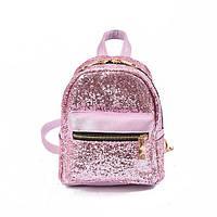 Женский рюкзак Barbie AL2512 3 цвета