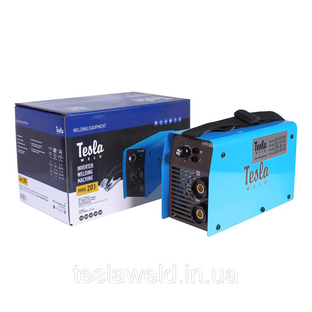 Сварочные аппараты Teslaweld MMA 201