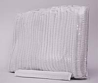 Шапочка-одуванчик белая, 100 шт