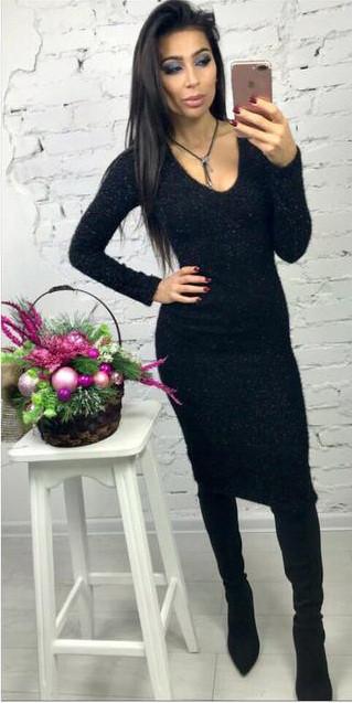 b83581181c6 Красивое женское платье