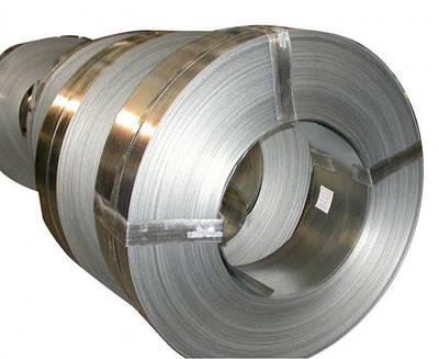 Лента пружинная ст.65Г толщиной 0,2мм - 1,2мм (каленая)