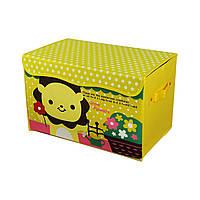 Органайзер-коробка для хранения игрушек