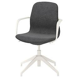 IKEA LANGFJALL (792.525.61) Компьютерное кресло