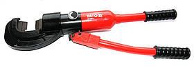 Болторез (резак) гидравлический диаметр 4-20 мм YATO (YT-22872)