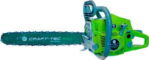 Бензопила Craft-tec CT 5500 PRO
