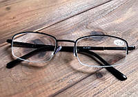Очки для зрения +2.5 артикул 4100125