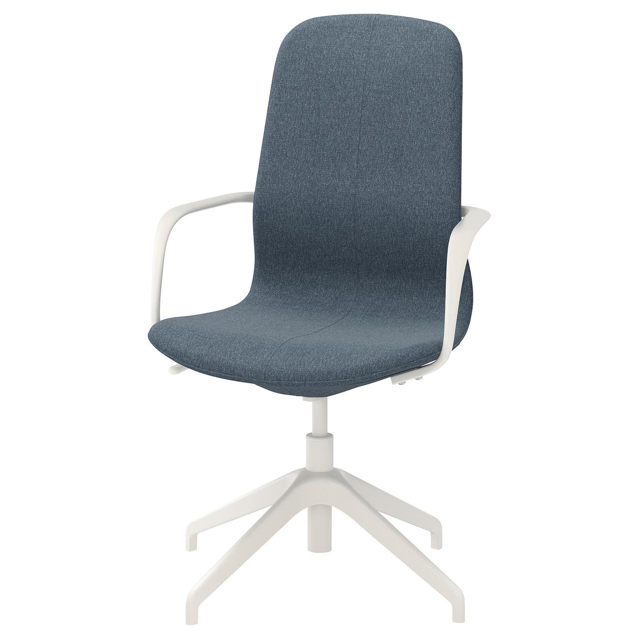 IKEA LANGFJALL (792.526.22) Компьютерное кресло