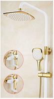 Стойка, душевая система в ванную комнату 5-022, фото 1