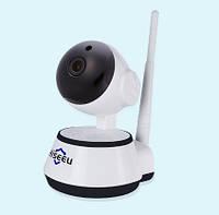 IP-камера для видеонаблюдения Hiseeu FH2