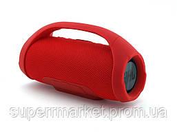 JBL Boombox mini 40w копия, блютуз колонка, красная, фото 2