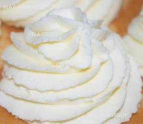 Крем Йогуртовый. Себестоимость 22 грн/кг. Иогуртовая начинка. Смесь для крема.