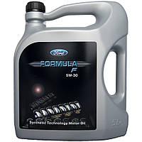 Масло моторное Ford Formula F 5W-30, 5л