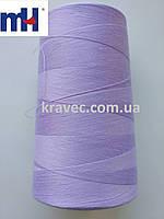 Нитки швейні MH 40/2 світло фіолетовий А659