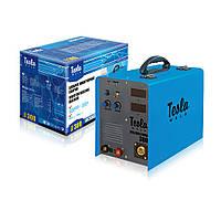 Полуавтоматические сварочные аппараты Teslaweld MIG/MAG/MMA 300
